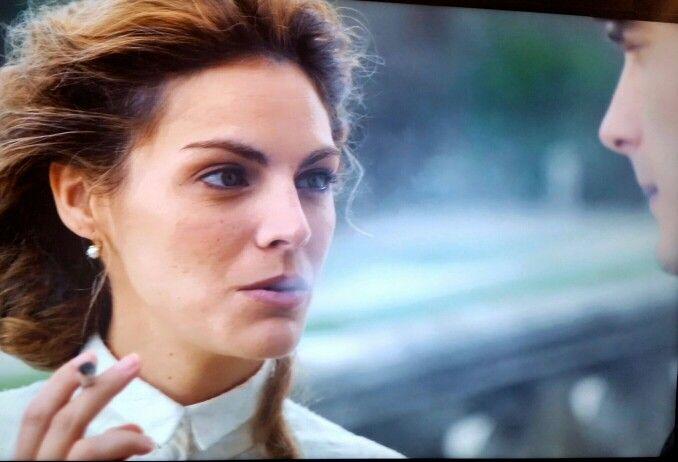 Grand Hotel tv series 2011-2013.  Season 3 episode 4 , part 46.  Ganas de besarte.