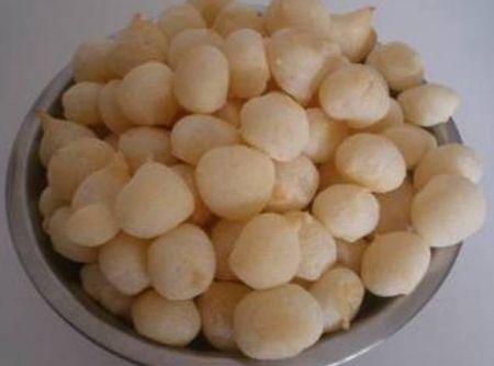 Biscoito de Polvilho Caseiro - Veja mais em: http://www.cybercook.com.br/receita-de-biscoito-de-polvilho-caseiro.html?codigo=115444