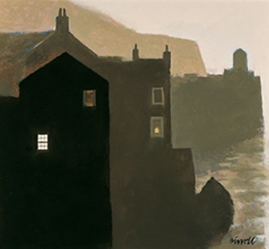 Art Prints Gallery - Early Morning Harbour (Limited Edition), £85.00 (http://www.artprintsgallery.co.uk/George-Birrell/Early-Morning-Harbour-Limited-Edition.html)