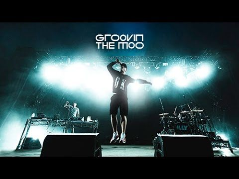 Groovin The Moo 2016 Aftermovie - YouTube