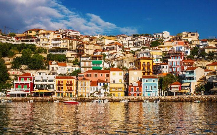 Πάργα, η πολύχρωμη πόλη που θυμίζει νησί | Newsbeast