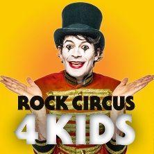 Rock Circus 4 Kids vom 21.04.2013 - 15.12.2013 an diversen Spielorten. Tickets und Infos gibt's hier: www.ticketcorner.ch/rock-circus-4-kids oder an allen Vorverkaufsstellen