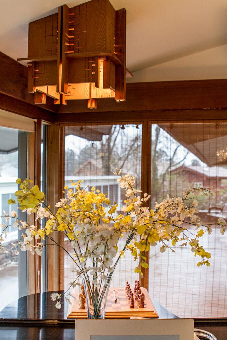 Fay Jones Architecture: Architect Images On Pinterest