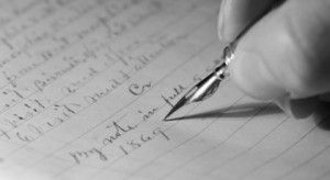 Tips for writing that family History.  Step by step. You might think you can't write the family history, but really you can, the key is to start simple. The main purpose is to get the information (names, dates, places, events) down in some written form...
