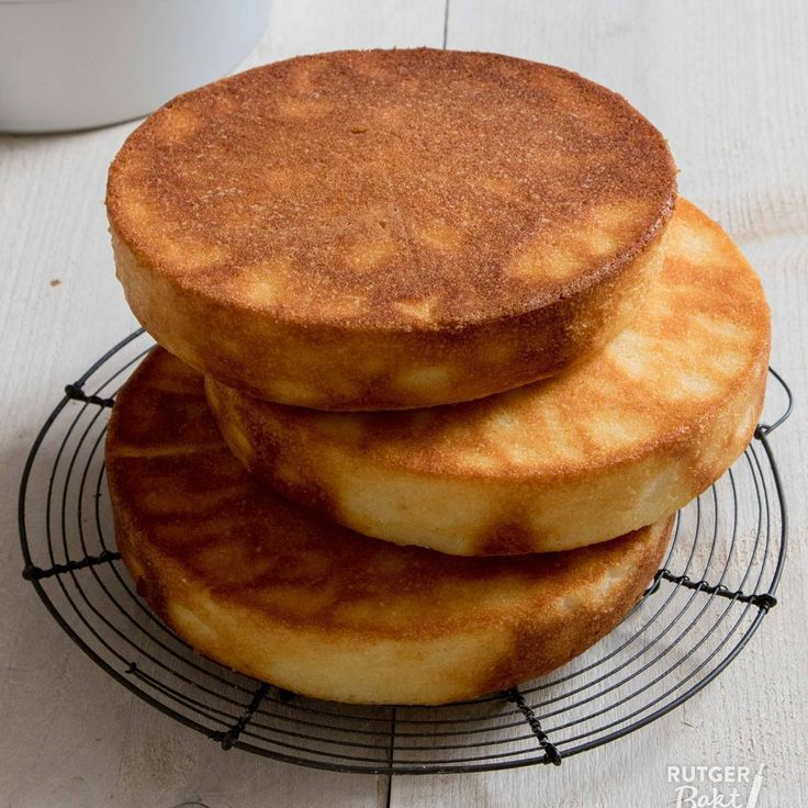 Met dit recept bak je de lekkerste cake die jehellip