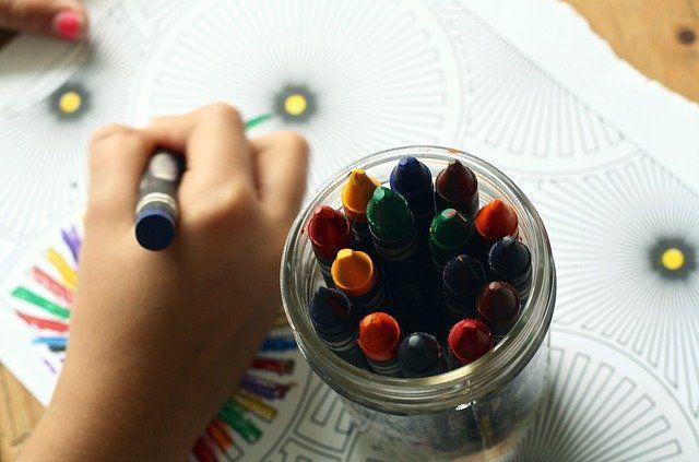 Adaptácia dieťaťa v škôlke a homeopatia