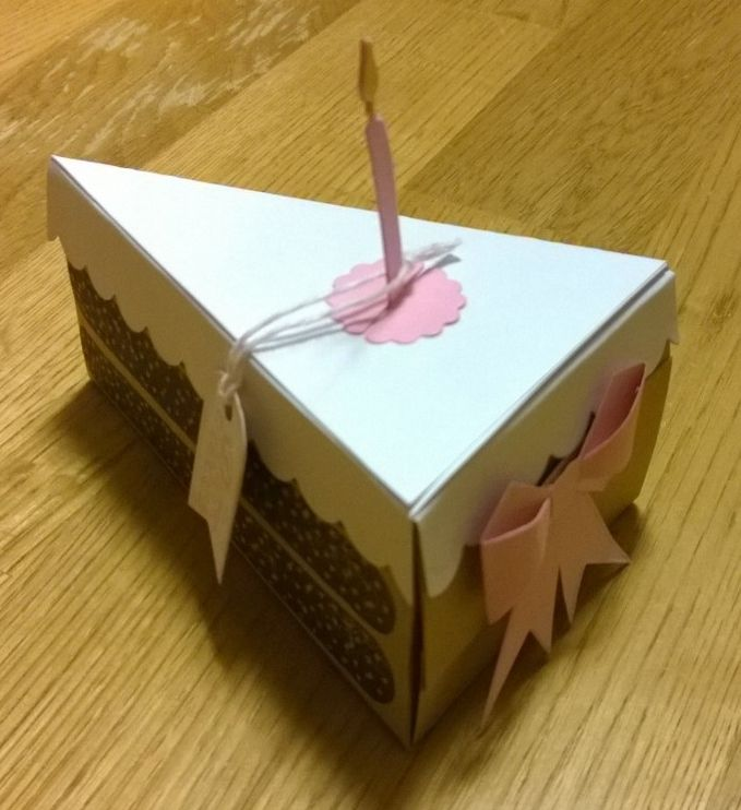 Stampin Up Sweet Stack, Cutie Pie Thinlits (back)