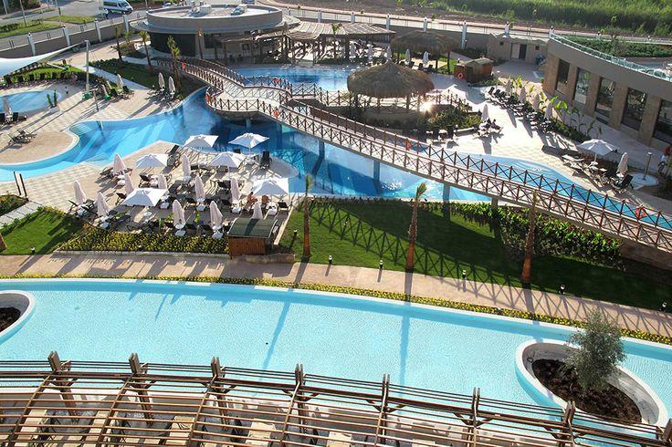 PHOTO GALLERY - Aska Lara Resort & SPA / Antalya