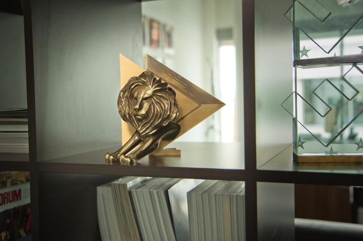 Bronze Lion, Cannes 2007