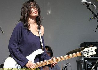 1000+ images about Female Bass Player: divers / misc on ...