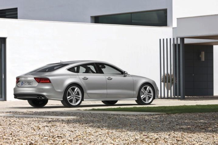 2013 #Audi #S7 http://www.dchaudioxnard.com/used-inventory/index.htm
