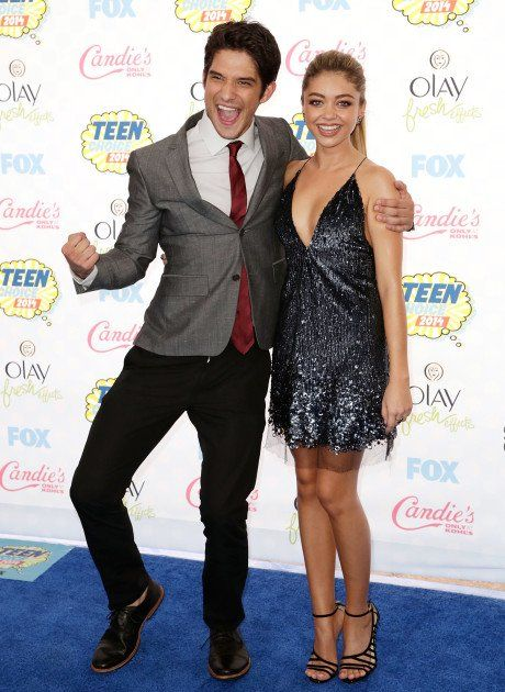 Teen Choice Awards 2014: And the Winners Are...
