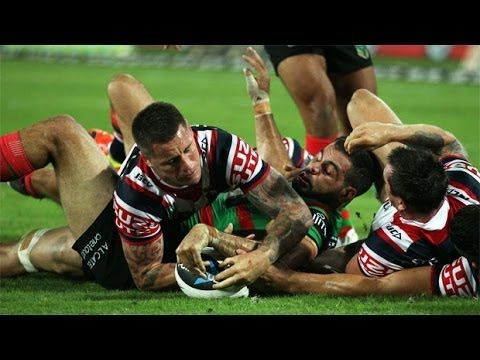 Will's Lowdown Round 1: Young Talent | #CommentaryBoxSports #NRL #RugbyLeague