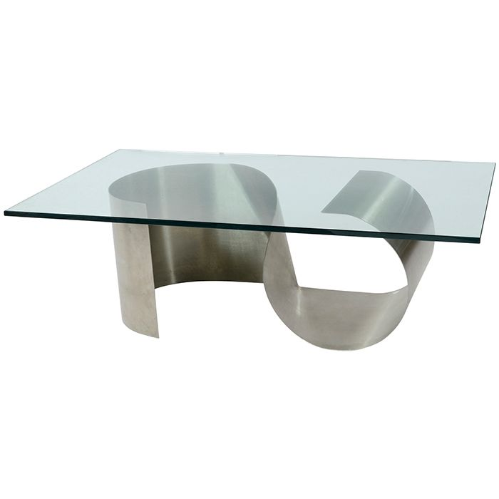 Solid Stainless Steel Coffee Table: 31 Best Coffee, Cocktail, & Dining Tables Images On