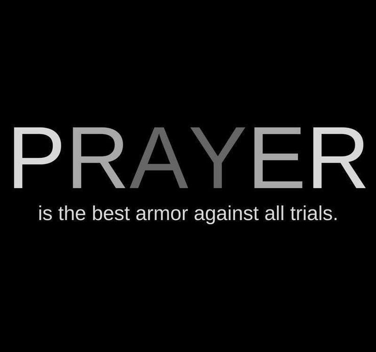 #Prayer is the best armor against all trials. God will supernaturally infuse you with strength and wisdom to get you through and give you the victory. Don't give in, fight the good fight of faith! Pray to #Jesus for protection. ❤️✡️✝️✡️❤️ #God #HolySpirit #wow #Beautiful #prayer #Truth #Israel #Jerusalem #amazing #faith #love #believe #Quotes #Inspiration #Spiritual #Business #Entrepreneur #wisdom #Success #Motivation #beauty #Spirituality #strength #BornAgain #Saved #AreYouSaved?