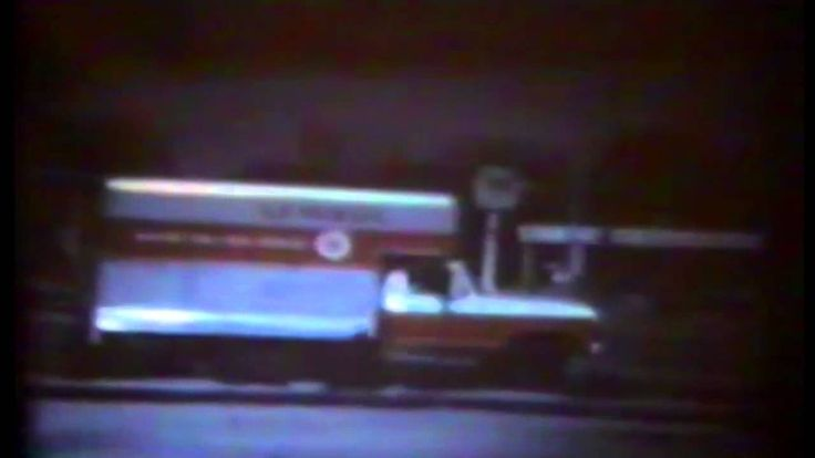West Toledo Memories Alexis and Douglas 1977 I really wish it were better quality...Super 8 film!