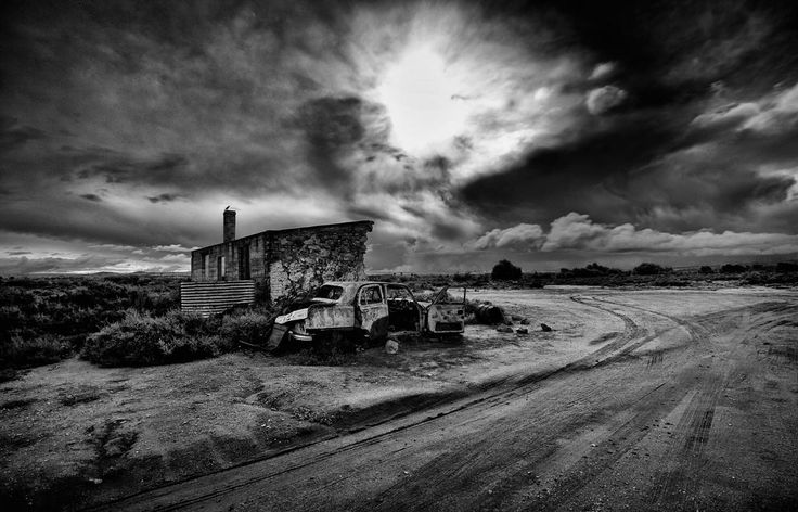 Photographer Scott Gillbank-Broken Hill
