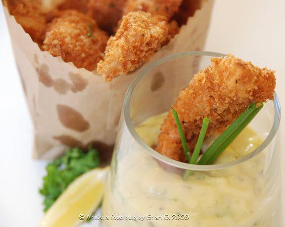 recipe: homemade fish sticks to freeze [33]