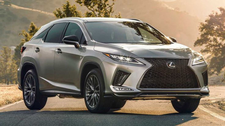 2020 Lexus Rx Hybrid Price and Release DateCar Update 2020
