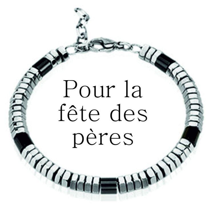 Parce que ce bracelet de chez TANAXOS-bijoux m'a plu, je vous dévoile comment…