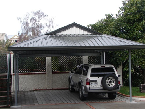 17 best images about carport parking open garage ideas for Open carport plans