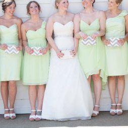 Koszorúslány kézitáska , Wedding bridesmaid clutches