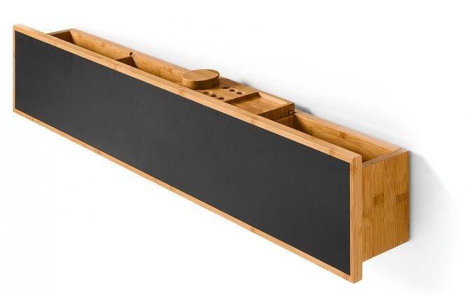 #Lineabeta #Luni shelf 81142.03 | #Modern #Wood | on #bathroom39.com at 240 Euro/pc | #accessories #bathroom #complements #items #gadget