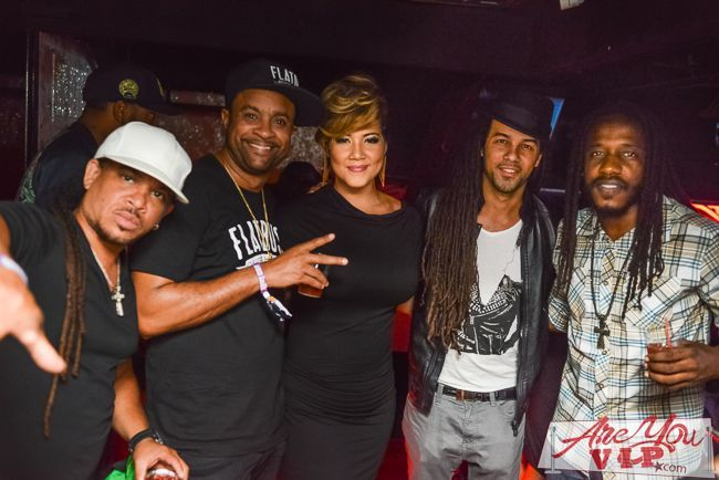 Tessanne Chin Celebrity Party @ Coppacabbana Fr - Aug 29th  promoted by, The Upscale Group - See more at: http://www.areyouvip.com/photo1.php?gallary=4698
