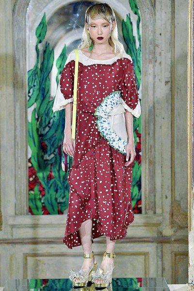 Best Tsumori Chisato Spring Ready to Wear Fashion Show