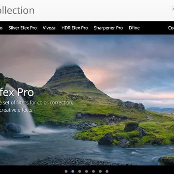 Google Just Made $150 of Great Photography Software Totally Free
