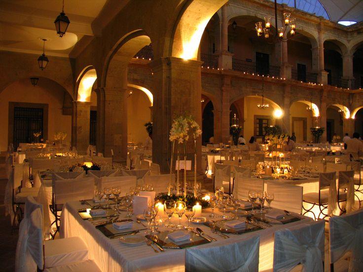 Boda edificios historicos bodas oaxaca carlos guzman for Boda en jardin botanico