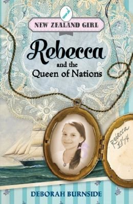 It's 1874 and when ten-year-old Rebecca Kelly is sent to the dreary Derry workhouse she decides that this is not the life for her. So she runs away and steals a horse to ride to Belfast. Rebecca is determined that she will join her brother, Felix, who is a sailor on the Queen of Nations, a ship bound for New Zealand, but this will be difficult for a young girl without a penny to her name.