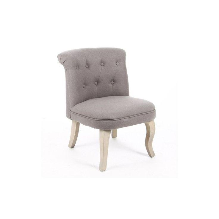 17 mejores ideas sobre fauteuil crapaud gris en pinterest fauteuil crapaud - Fauteuil crapaud lin ...