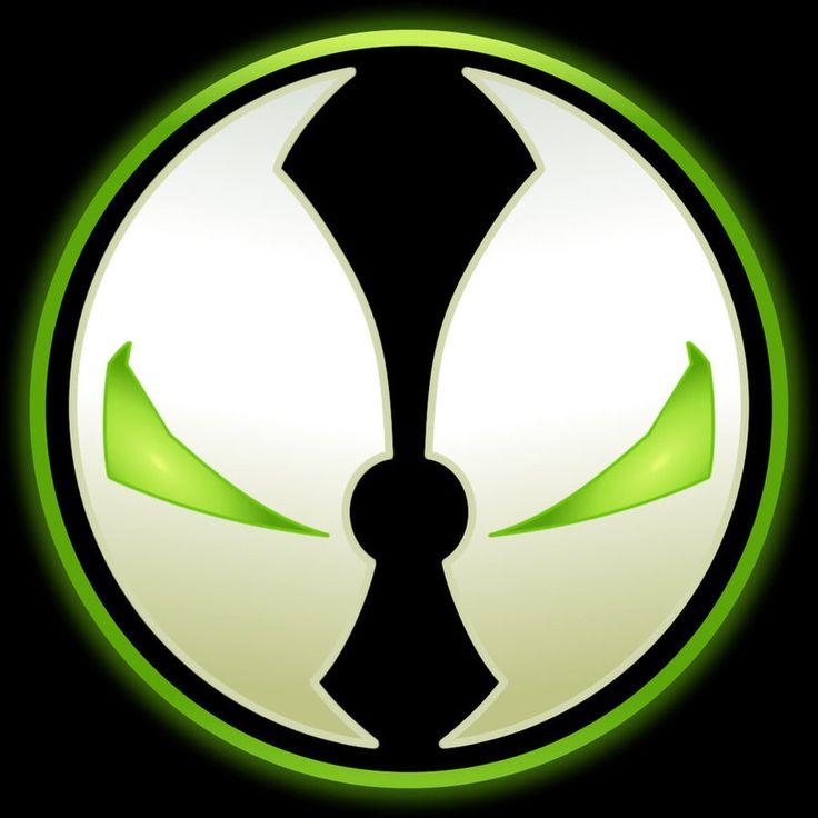 Spawn logo by CptKyron.