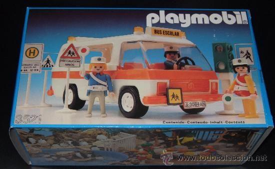Set de Playmobil | Nostalgia, recuerdos, retro, los 80, los 90 ...