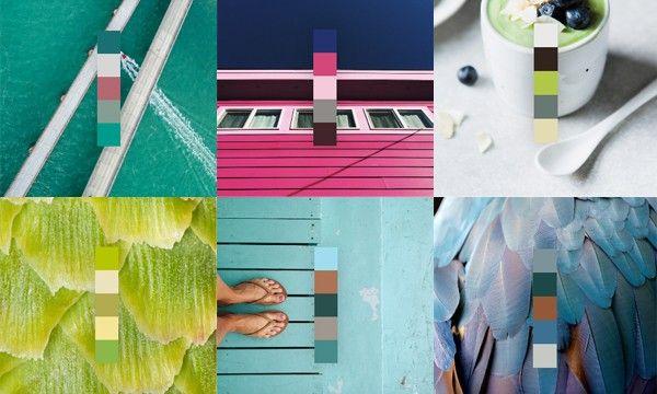 #Pantone Studio App: Capturando los #Colores del Mundo