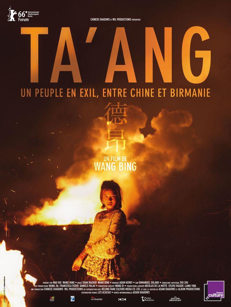 Ta'ang de Wang BING (2015)