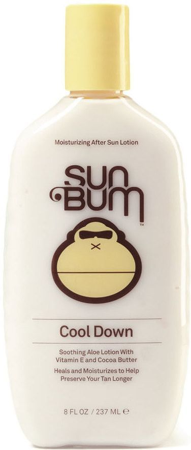 Sun Bum 'Cool Down' Hydrating After Sun Lotion
