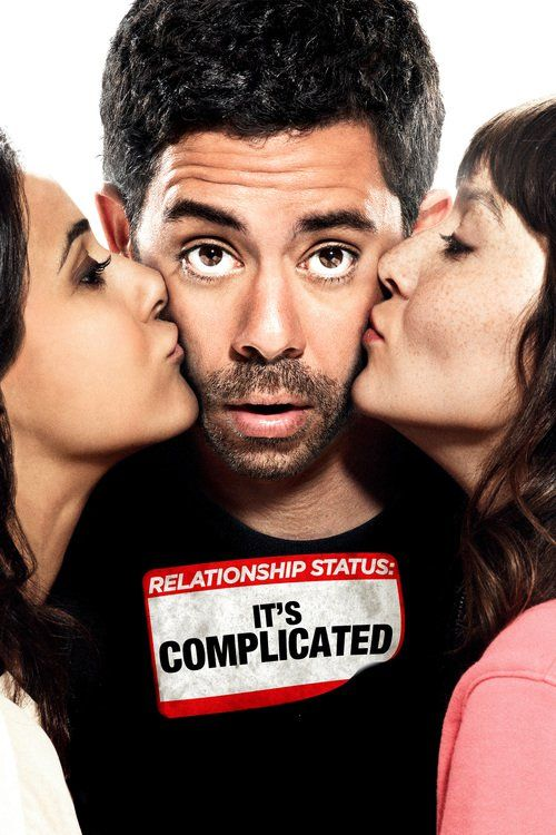Relationship Status: It's Complicated 【 FuII • Movie • Streaming