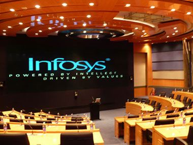 new updates : Infosys' new CEO Salil Parekh is a good fit, but q...