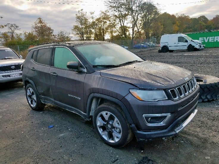 Pin by BidGoDrive on NEW ARRIVALS Suv for sale, Jeep