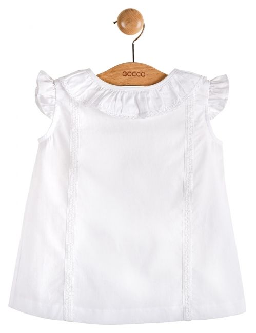 Camisas | Blusas | Niña | Gocco - Tienda oficial Gocco