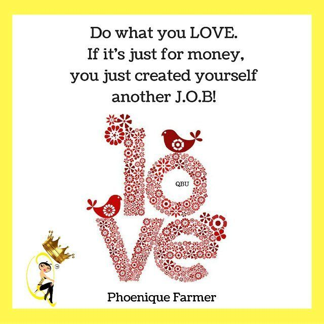 When you do what love everyday is a fresh start!! #gogetter #goaldigger #smallbusiness #tribe #goalgetters #gogetter #mompreneur #entrepreneurlife #hustlehard #wahm #successcoach #supportblackbusiness #smallbiz #lifecoach #womensupportingwomen #hustle #entrepreneur #lifecoach #womenempoweringwomen #momboss #girlboss #girlpower #womenentrepreneurs #hustle #queenbeeu #phoenique #womenempowerment #entrepreneur #bosslady #ladyboss