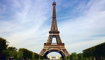 10 Things You May Not Know About the Eiffel Tower