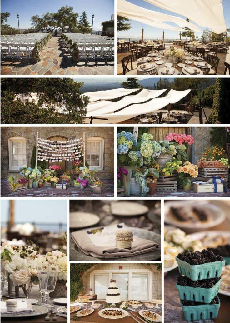 Rustic Ideas Wedding Ideas Pinterest Weddings