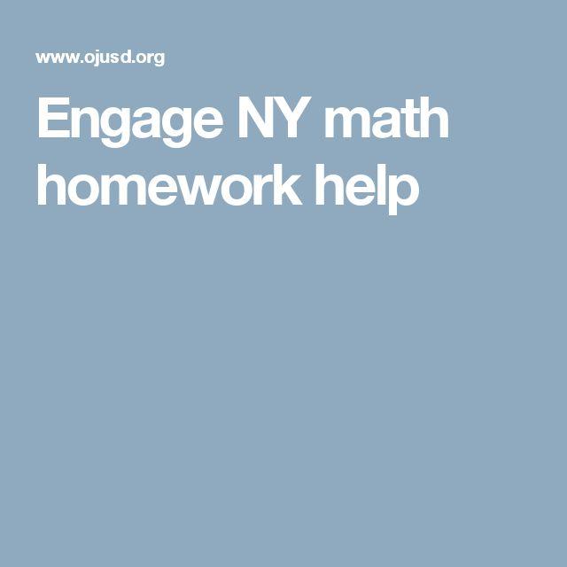 Homework help number nyc