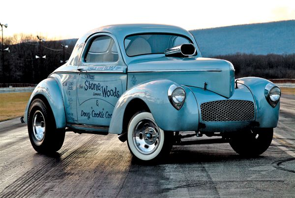 Greg Sweet Ford >> Willys Coupe drag race. | Swc | Pinterest | Colors, Sweet ...