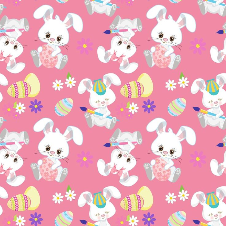 1000 ideas about easter wallpaper on pinterest rabbit - Easter bunny wallpaper ...