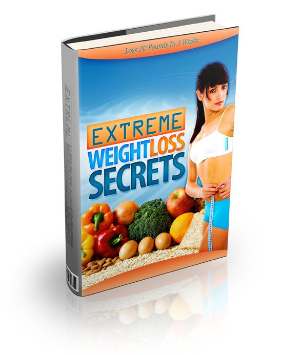 WebcastForce.com Presents Extreme Weight Loss Secrets