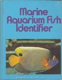 RJ's Book Shelf: Marine Aquarium Fish Identifier by Neugebauer, Wil...